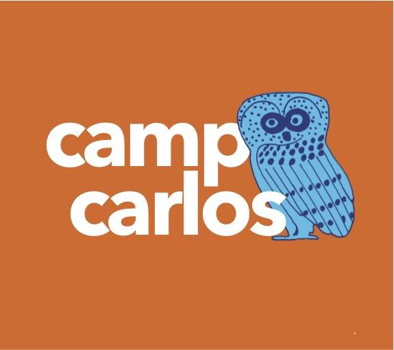 camp Carlos logo