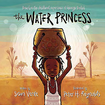Cover of the book The Water Princess
