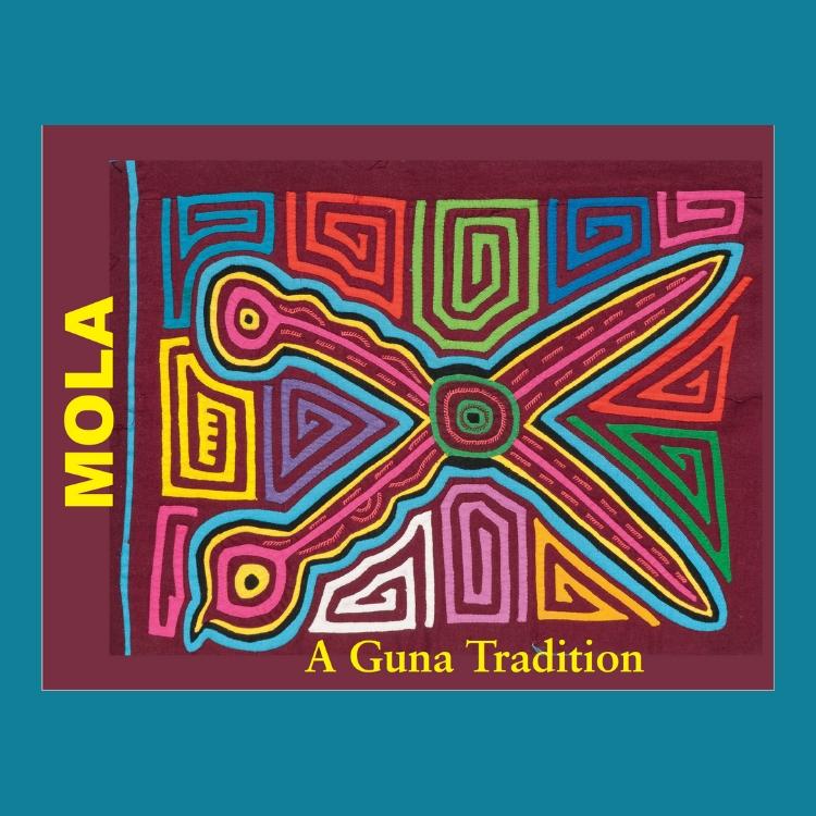 Mola book cover
