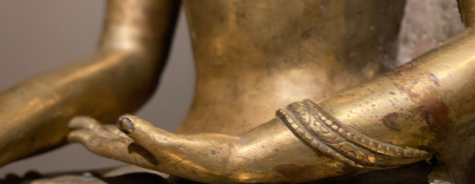 Hand of the Shakyamuni Buddha