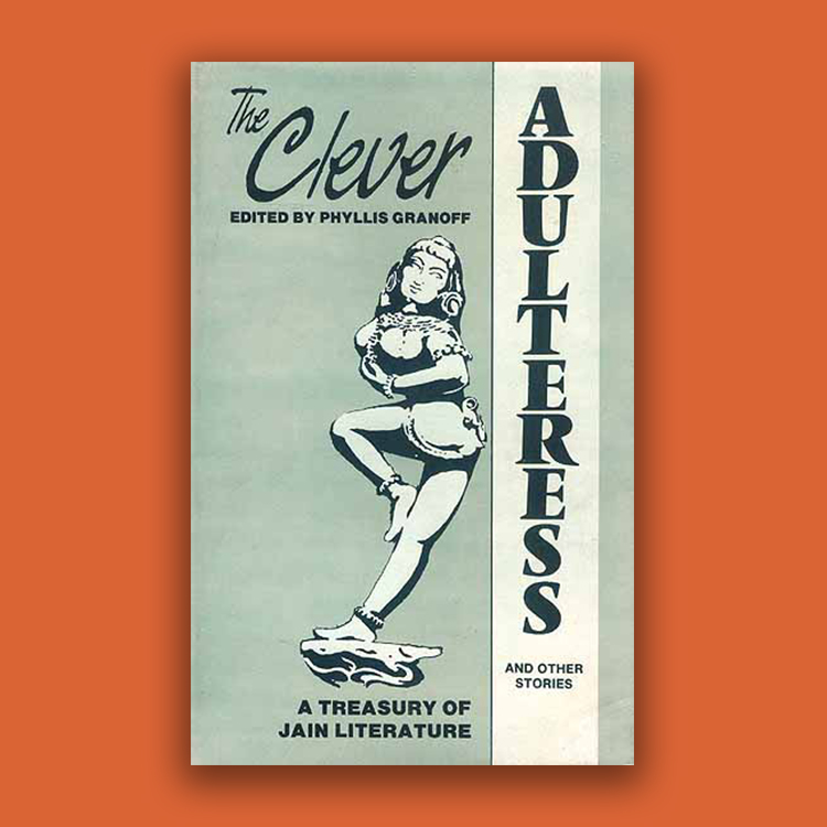 Cover of the Clever Adulteress