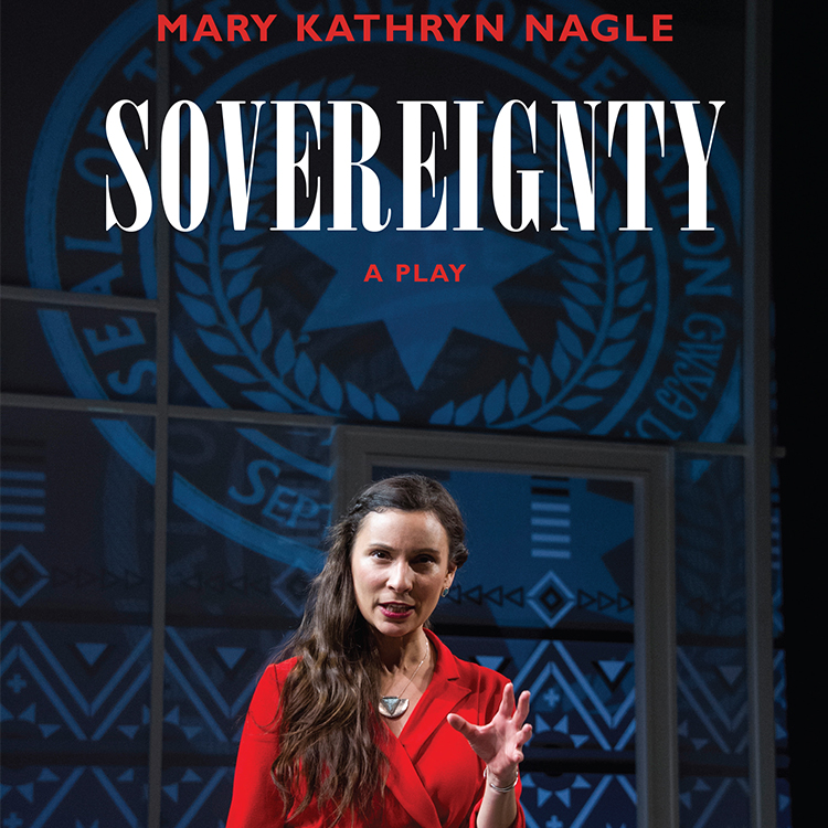 Cover of Sovereignty