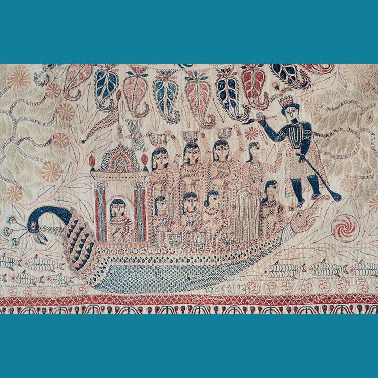 Avatars of Vishnu April