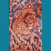 Early Indian Textile Trade to West Asia and its Indonesian Afterlife