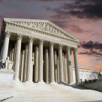 Supreme Court image - no copyright from canva